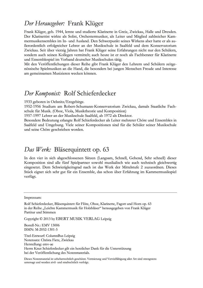 Ebert Musikverlag Leipzig - Verlag für moderne Musik - neue Musik ...
